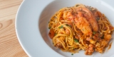 Recipe:  Lobster Pasta
